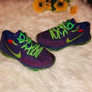 Nike KDs Size 5y